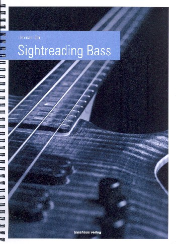 Sight Reading Bass: für E-Bass
