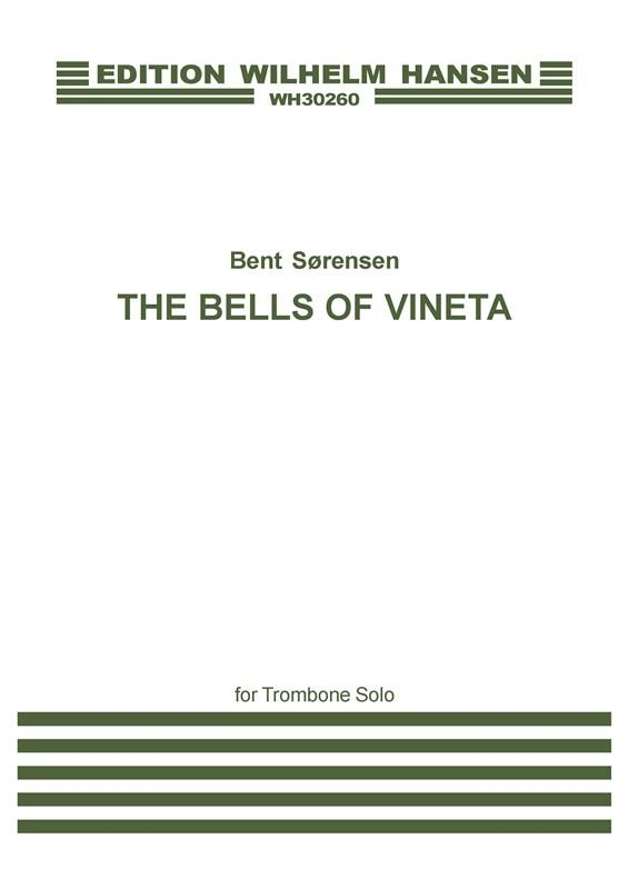 The Bells of Vineta: for trombone