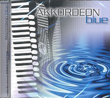 Akkordeon Blue: