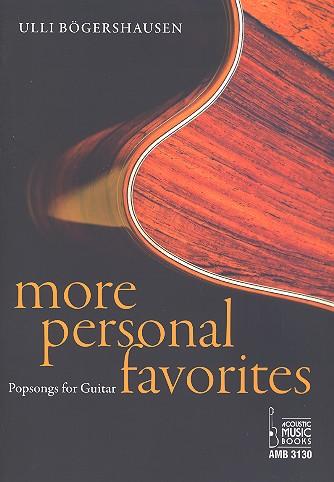 - More personal Favorites :