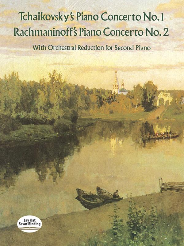2 Piano Concertos: for 2 pianos