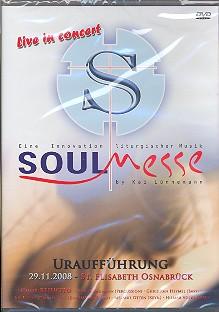 Soul-Messe: