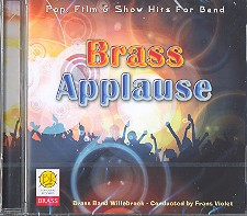 Brass Applause: