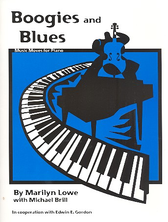Boogies and Blues: for piano