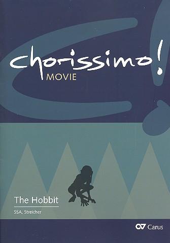 - Chorissimo Movie Band 2 - The Hobbit :