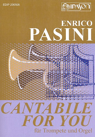Cantabile for You: