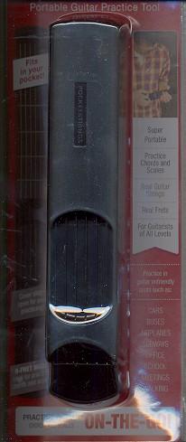 PocketStrings 6-Fret Model