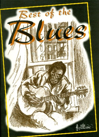 Best of Blues: vocal / guitar (tab)