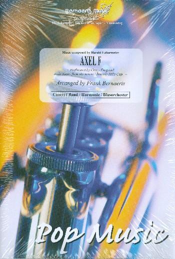 Axel F: für Blasorchester