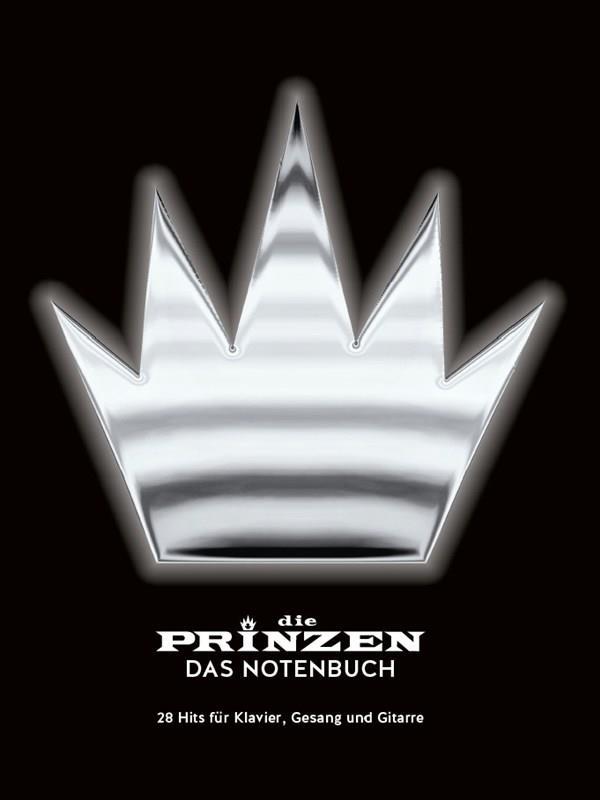 - Die Prinzen : Das Notenbuch