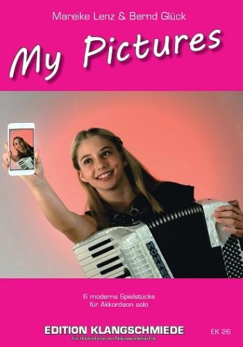 My Pictures: für Akkordeon