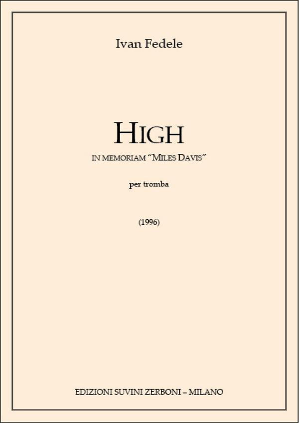 High: