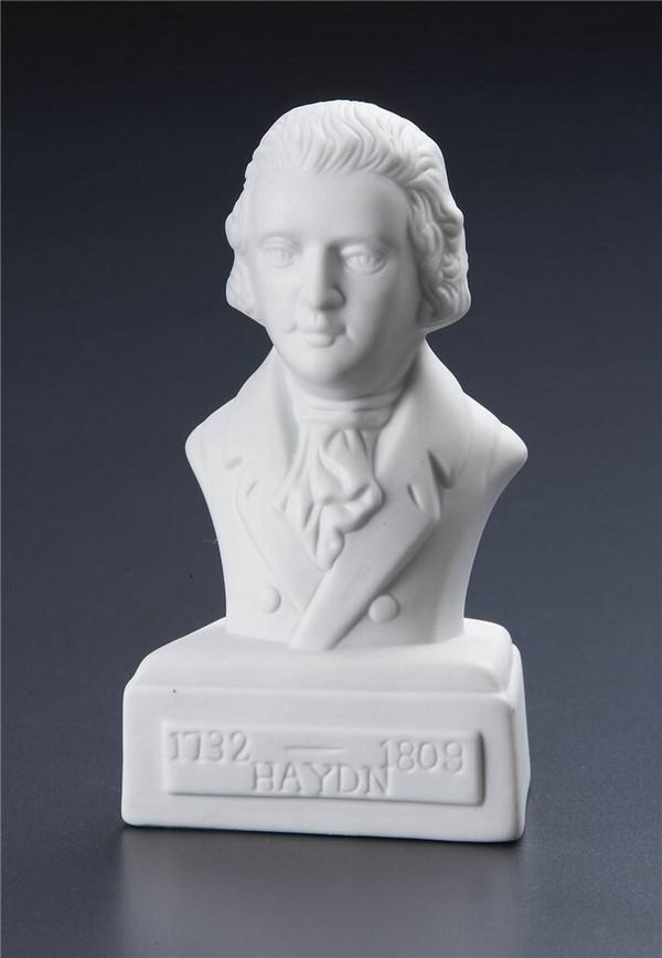 Büste Haydn 12 cm
