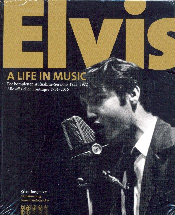 Elvis - A Life in Music (dt)