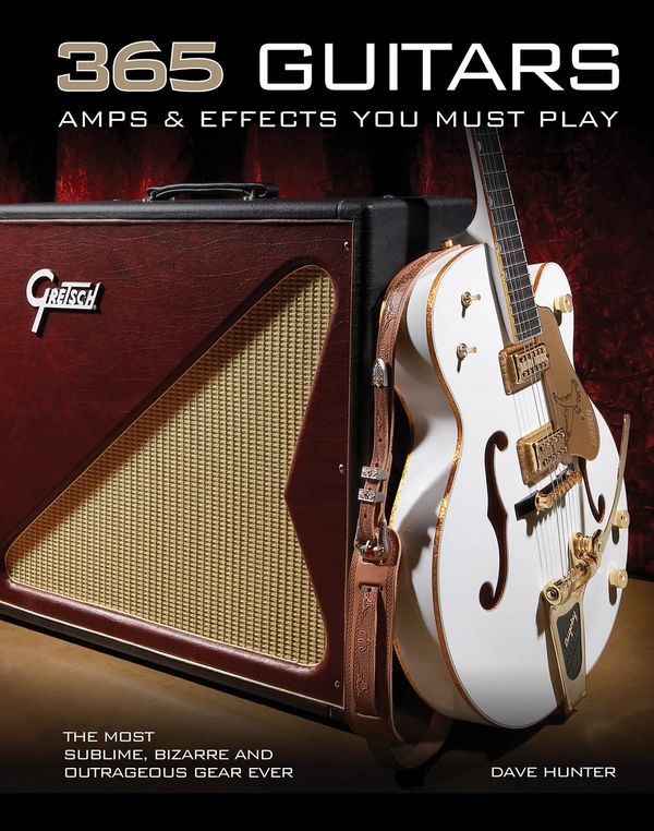 365 Guitars, Amps and Effects You must play