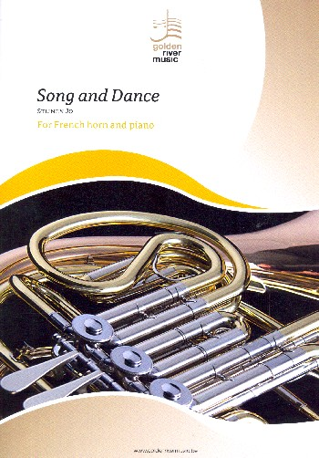 Song and Dance: