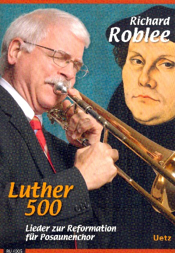 Luther 500 : - Vollanzeige.