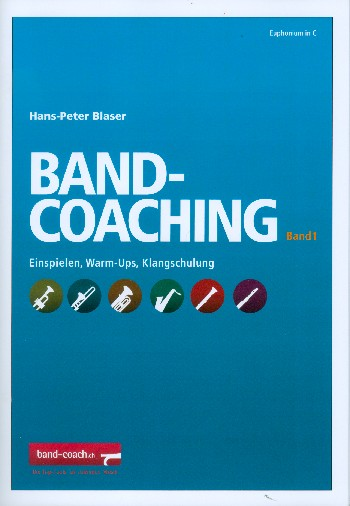 Band Coaching 1: