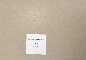 80033 Alone Nr.2: für Sprechstimme