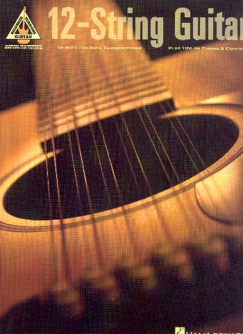 12 String Guitar (+tab):