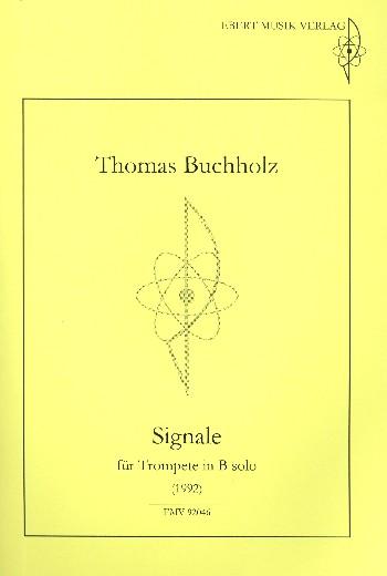 Signale: für Trompete