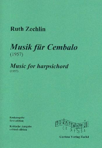 Musik für Cembalo