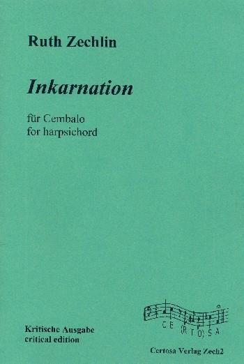 Inkarnation: für Cembalo