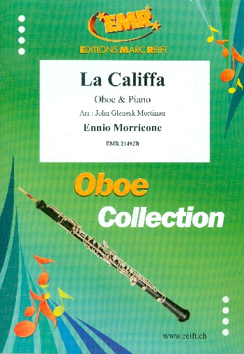 La Califfa: for oboe and piano