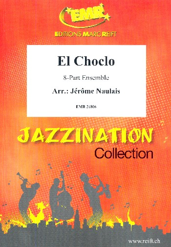 El Choclo: for flexible wind ensemble rhythm section ad lib)