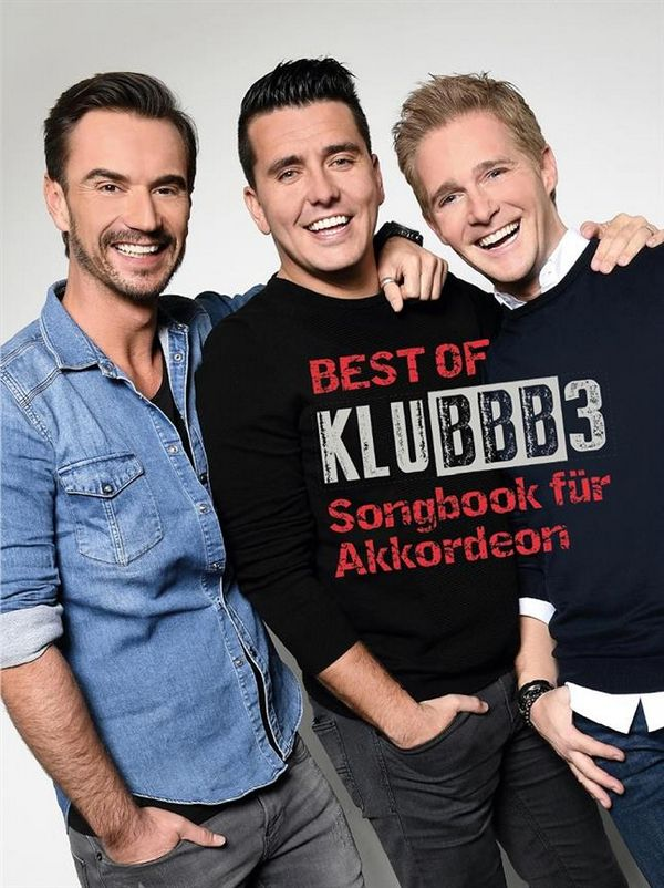 Best of Klubbb3 : - Vollanzeige.