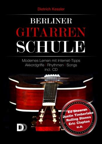 Berliner Gitarrenschule (+CD)