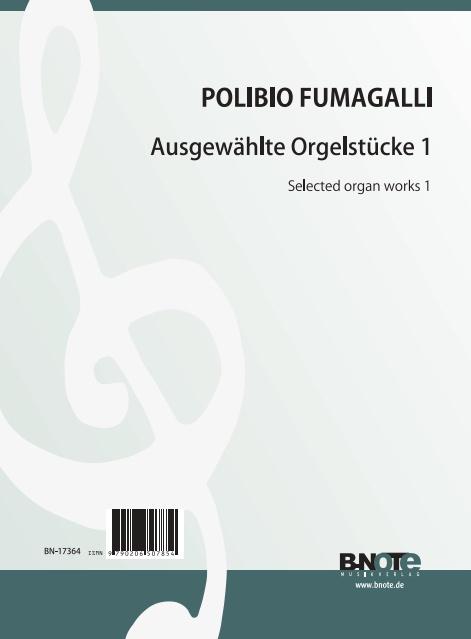Aus Oratorien: für Orgel (Harmonium)
