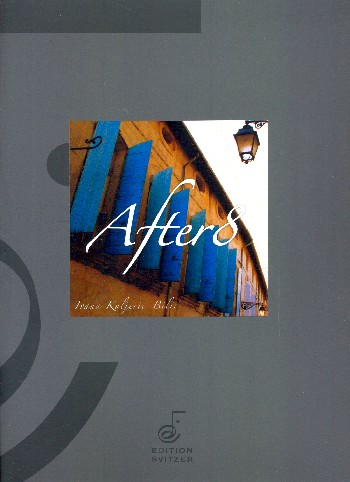 After 8: for percusion ensemble