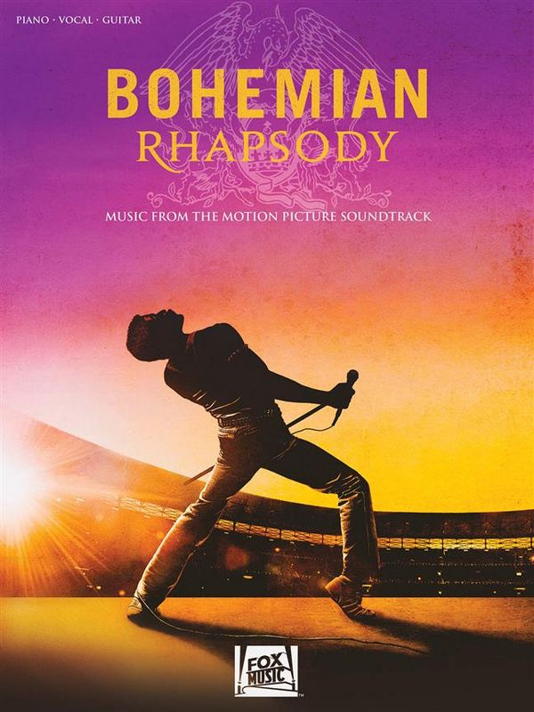Bohemian Rhapsody (Motion Picture 2018)
