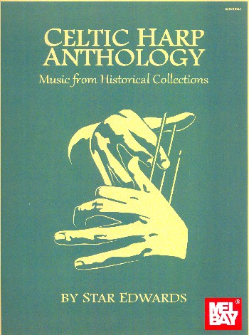 Celtic Harp Anthology: for harp
