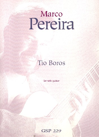 Tio Boros: for guitar