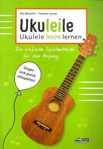 Ukuleile: für Ukulele