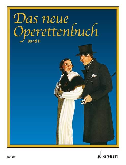 - Das neue Operettenbuch Band 2 :