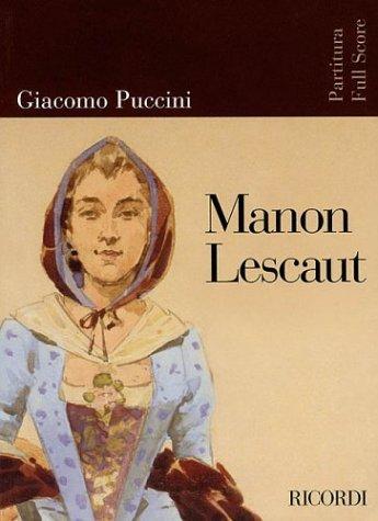 Manon Lescaut: