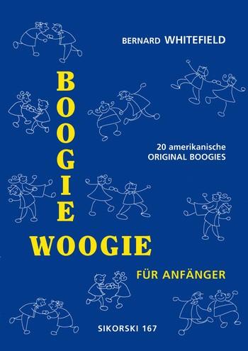 Whitefield, Bernard - Boogie Woogie für Anfänger :