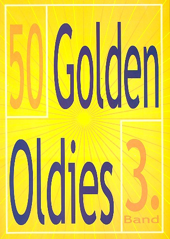 50 Golden Oldies Band 3