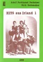 Hits aus Irland Band 1: für Combo Melodieausgabe mit Akkordsymbolen
