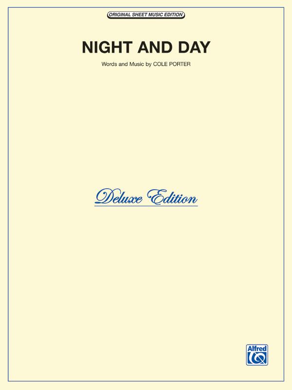 Night and Day: Einzelausgabe