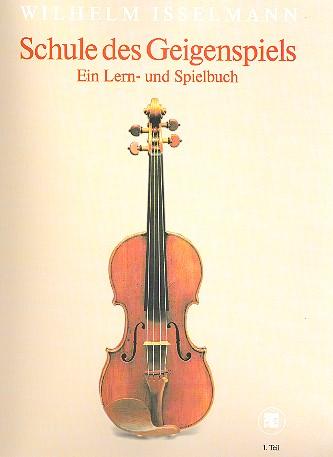 Schule des Geigenspiels Band 1