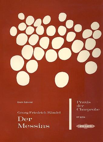 Praxis der Chorprobe: Händel - Der Messias