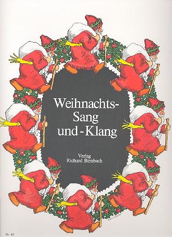 Weihnachts-Sang und -Klang: Die bekanntesten Weihnachts- und