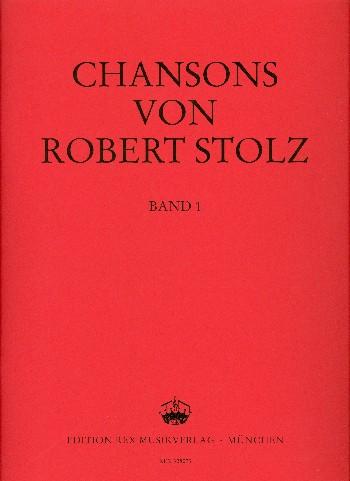 Chansons: für Singstimme und Klavier