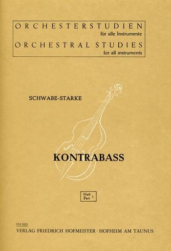 - Orchesterstudien Band 1 - Beethoven :