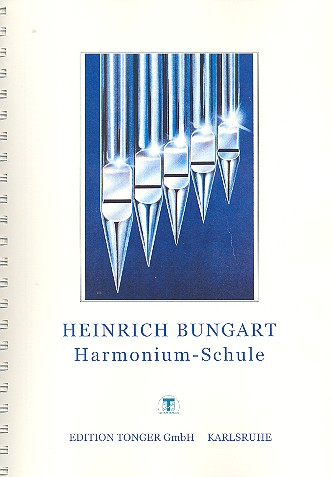 Harmonium-Schule