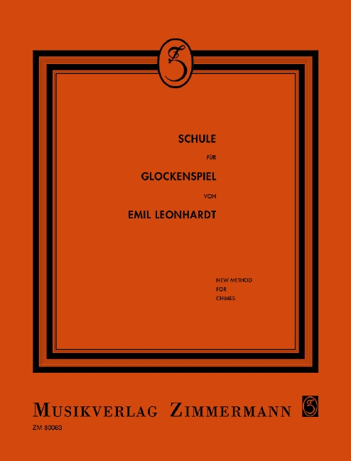 Schule: für Glockenspiel (Lyra)